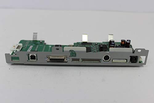 HP C6734–60151OEM–Main PC Board–Los controles y unidades la...