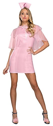 Rubie's Scream Queens Adult Oberlin (Chanel #1), Large