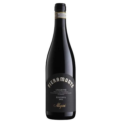 Allegrini - Amarone Valpolicella DOCG Riserva Fieramonte 2011 - Vino Rojo - ES