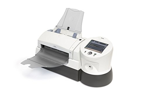 Great Features Of Kodak Scan Station 100 25ppm Document Scanner