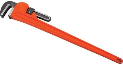 Ironton Max 57% OFF 48in. Jumbo Max 63% OFF Pipe Wrench