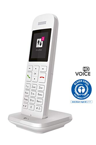 Deutsche Telekom Speedphone 12 Telefon Stacjonarny, Biały