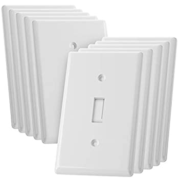 Best single light switch cover Reviews