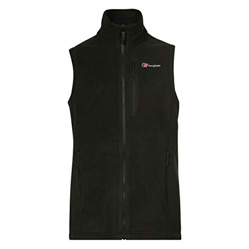 Berghaus Prism PT Interactive Fleece Vest Black