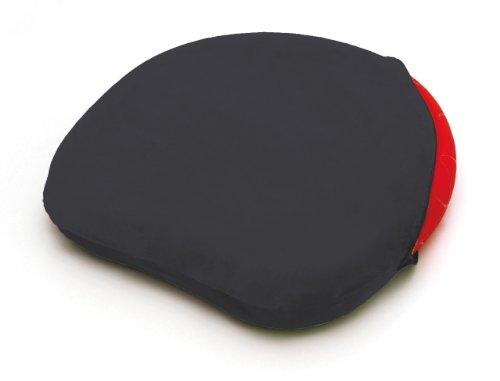 Bezug für SISSEL Sitzkissen SITFIT Plus, schwarz