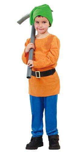 Guirca déguisement enfant enanito (81863)