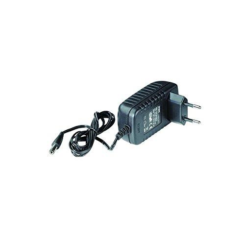 Grothe 1092/801 Steckernetzteil 230V, 50 Hz Videoüberwachungssystem schwarz/weiß