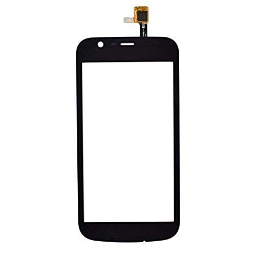 Touch Screen Digitizer for Nokia 1 Black