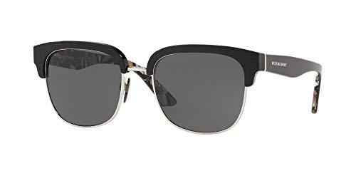 BURBERRY Sonnenbrillen BE 4272 BLACK/GREY Herrenbrillen