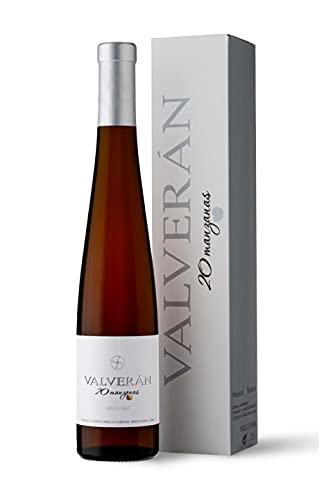 Valveran Botella En Estuche Individual Sidra De Hielo - Asturias - 375 ml