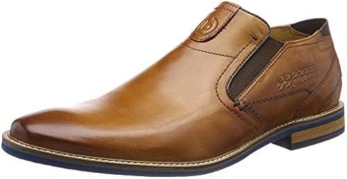 bugatti Herren Herren Herren 311461613500 Slipper  billig und hochwertig