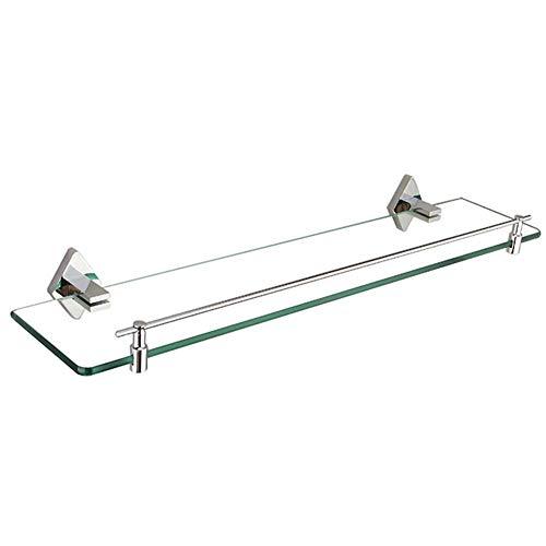 BGJ Douchecabine voor de installatie van stansmachines van gehard glas 60x12cm