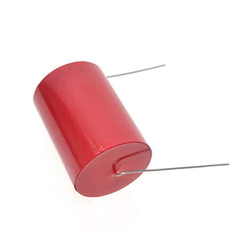 1PCS audio assiale in polipropilene Audiophiler Mkp 22UF 250/V condensatore per circuito amplificatore audio Tube speaker Crossover