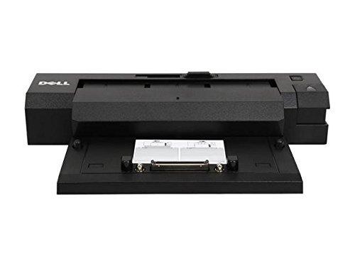 Dell Latitude E-Port Plus Replicator PR02X USB 3.0 W/O Adapter Renewed