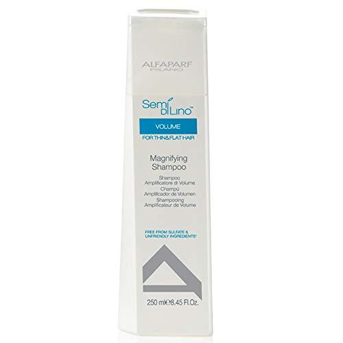 AlfaParf Milano emoti dí líno volume magnifying shampoo voor dun en vlak haar 250 ml