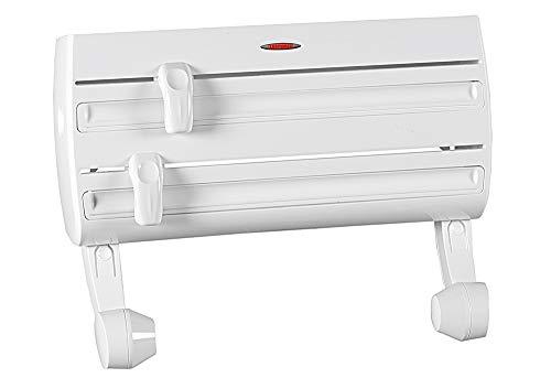 Unbekannt LEIFHEIT Rollenhalter Parat F2 41, 2x19, 9x10cm weiß
