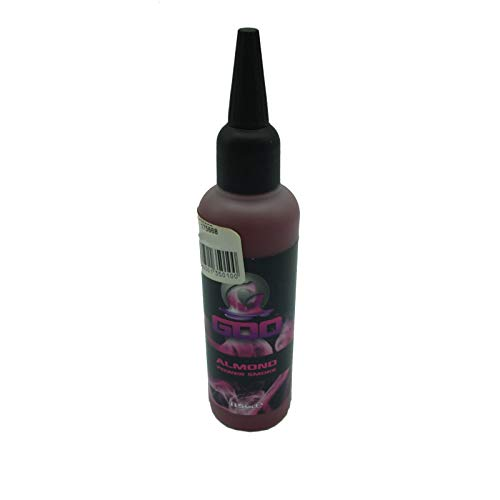 Korda GOO Liquids Kiana Carp DIP, Geschmack:Almond Power Smoke