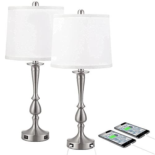 Best Bedside Smart Table Lamps 2020 5