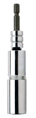 MKK 電動ドリル用首振りソケットロング 10mm KFL-10 (金属・金工)
