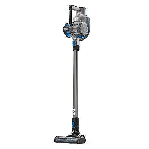 Vax TBT3V1T2 Blade 24 V Cordless Vacuum Cleaner, Blue