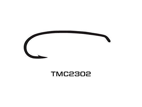 TMC 2487 100 Tiemco fly tying hooks fly tying taille 24
