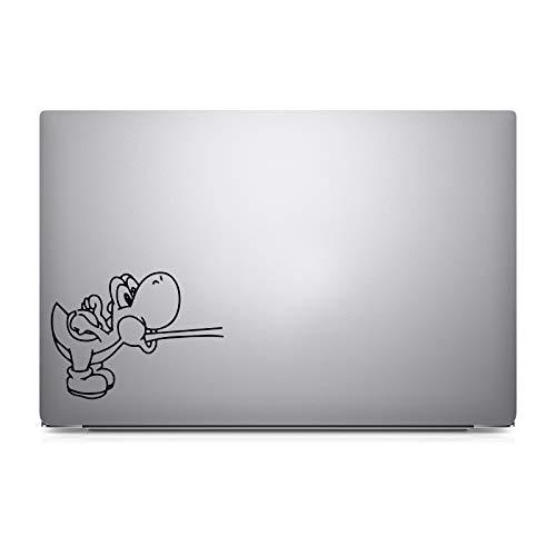 Furivy Yoshi Apple Macbook Air/pro/retina 13/15/17'vinyl Sticker Skin Decal Cover