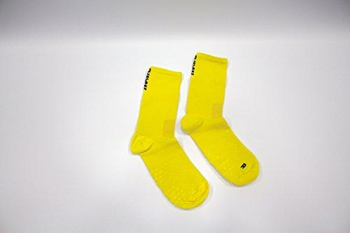 MAVIC Comete Fahrrad Socken gelb 2020: Größe: 39-42
