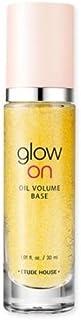 エチュードハウス(ETUDE HOUSE) Glow On Oil Volume Base グロー?オン?オイル?ボリューム?ベース30ml メイクアップベースナチュラルグローイング [並行輸入品]
