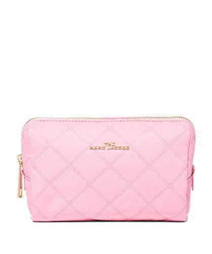 Marc Jacobs Mujeres la bolsa del triángulo de la belleza Pink One Size