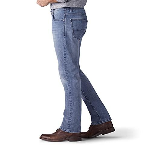 Lee Tapered Leg Jean