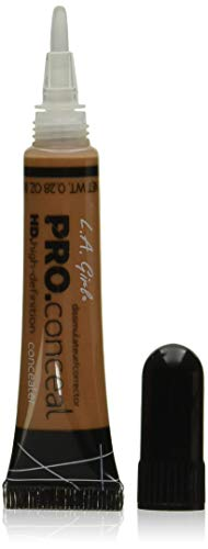 comparateur LA Girl HD Pro Concealer Concealer & Toffee
