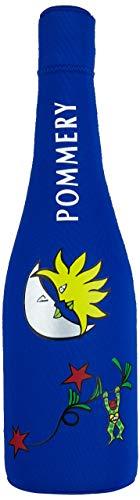 "Pommery Brut Royal Champagner in IceJacket\""Matta\"" Champagner (1 x 0.75 l)"