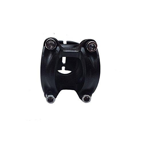 CANSUCC MTB Riser Lenker Stamm 31,8 mm Berg Fahrrad Lenker Stamm DH Lenkervorbau (60mm) - 5