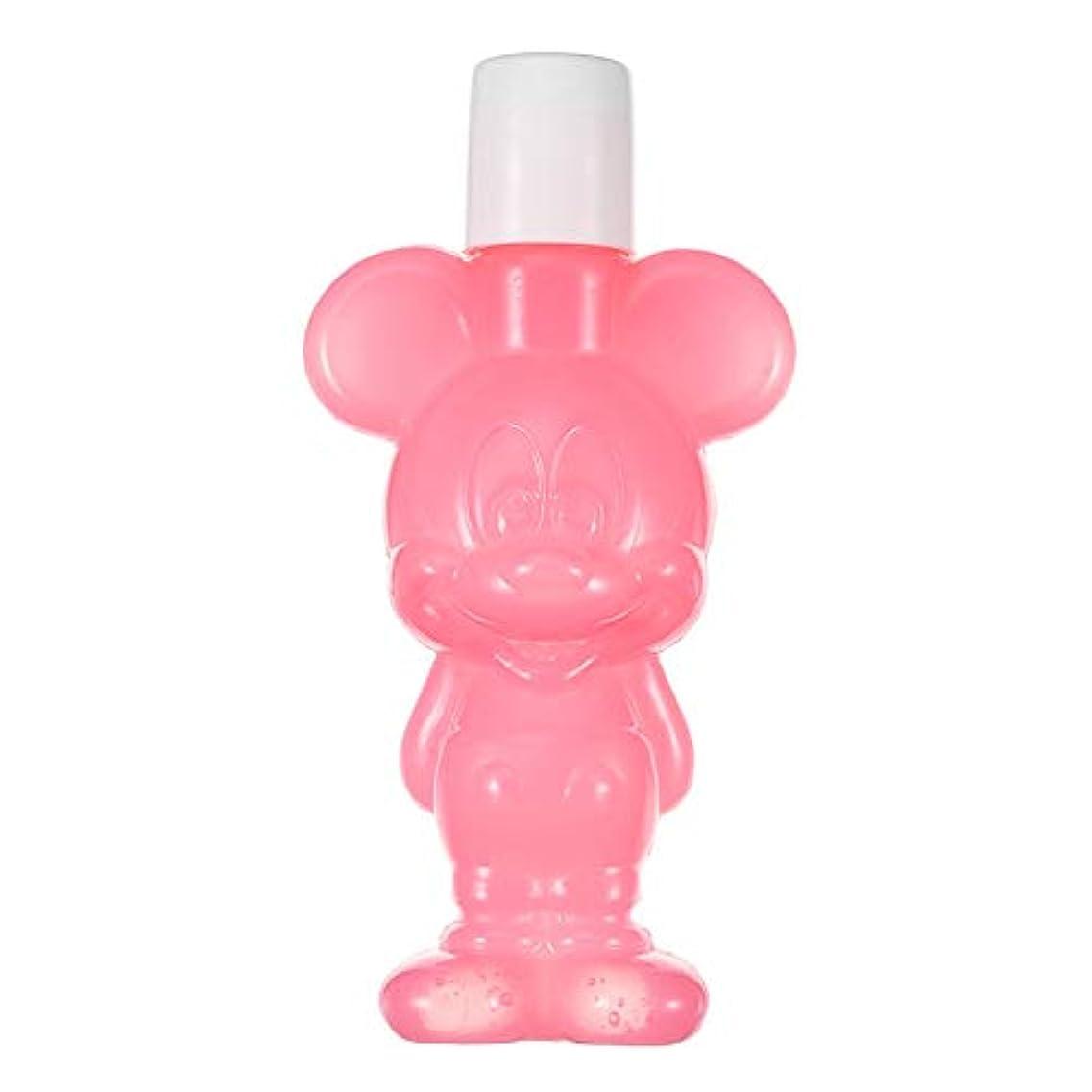 ペデスタル十分征服するディズニーストア(公式)保湿ジェル ミッキー ピンク Gummy Candy Cosme
