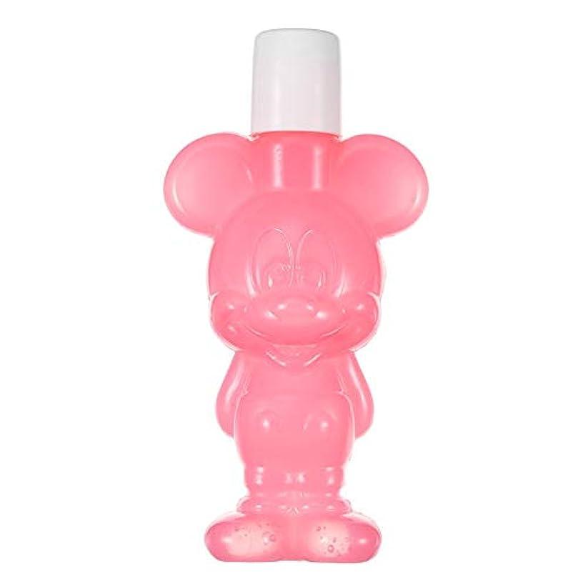 ほかに受取人退屈なディズニーストア(公式)保湿ジェル ミッキー ピンク Gummy Candy Cosme