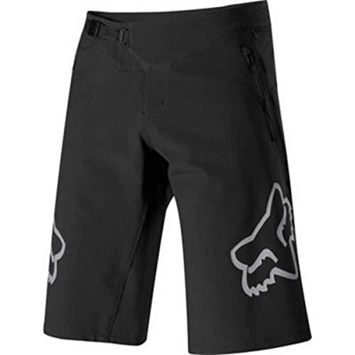 Fox Shorts Junior Defend S Black Y24