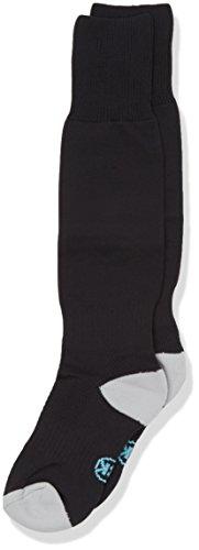 adidas Kinder Stutzen Referee 16 Socken, black, 3133