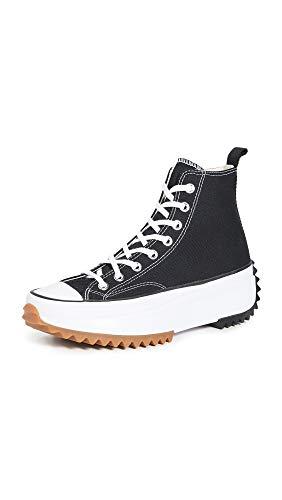 Converse Runstar - Zapatillas de senderismo, color Negro, talla 40 EU