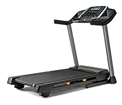 best folding treadmill for small space