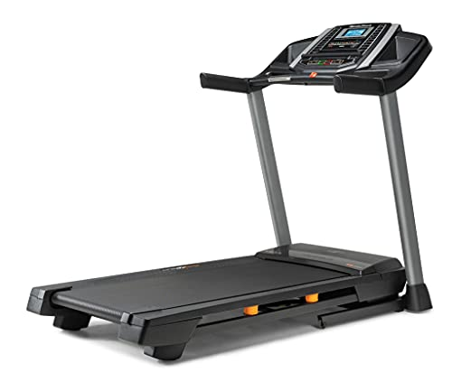 NordicTrack T Series Treadmill with iFIT Membership