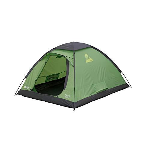 Vango–Beat 300Pitch tenda Dome 3Man Apple Green