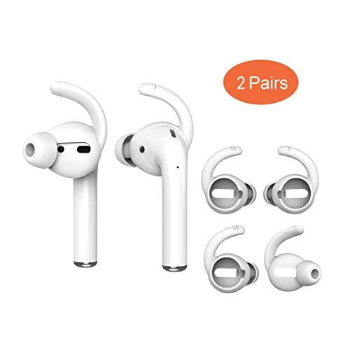 sciuU Almohadilla Intraurales para Auriculares para Apple...