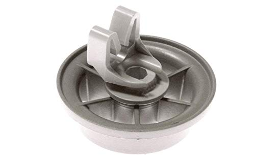 Beko Proline Lave-vaisselle Roue panier inférieur. Véritable Référence 1885900900