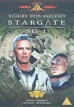 Stargate SG-1 - Season 5 Volume 1 [Episodes 1-4] 2001