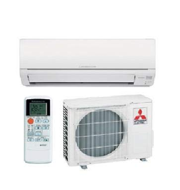Kit Split Aire condicionado Inverter Mitsubishi