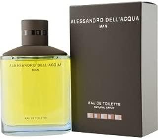 Alessandro Dell Acqua By Alessandro Dell Acqua Edt Spray 1.7 Oz