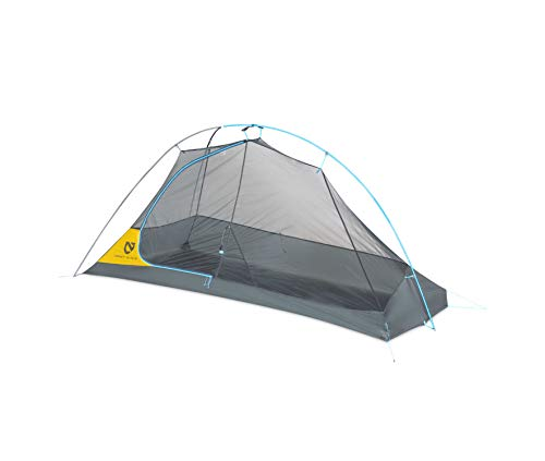 Nemo Hornet Elite Ultralight Backpacking Tent, 1 Person