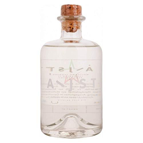 Aeijst Styrian Pale Gin 43,50% 0,50 Liter