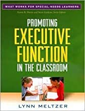 Promoting Executive Function in the Classroom 1st (first) edition Text Only