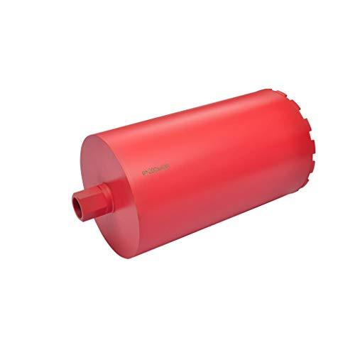 Preisvergleich Produktbild vidaXL Diamantbohrkrone Ø202mm 400mm Nass Trocken Bohrkronen Kernbohrkrone